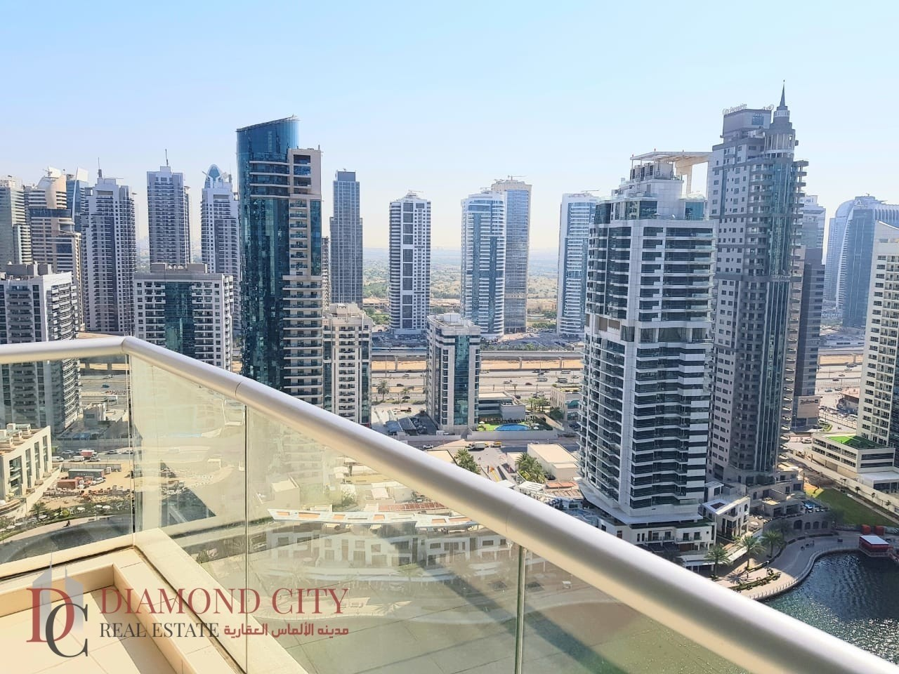 Amazing Marina Views * superb terrace * AC inc