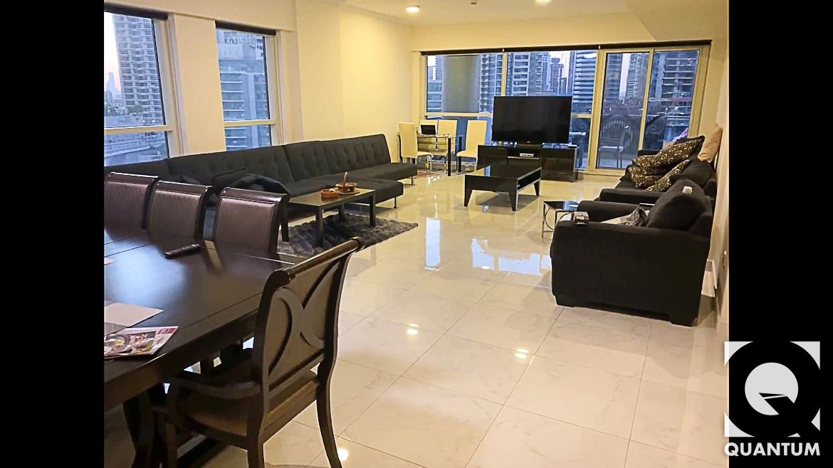 Upgraded Floor and Appliances | Full Marina View