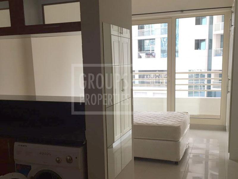 Studio for Rent in Manchester Tower Dubai Marina