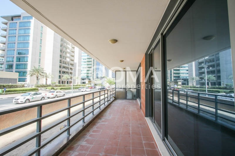 Chiller Free| Near to Metro|Spacious 2BR