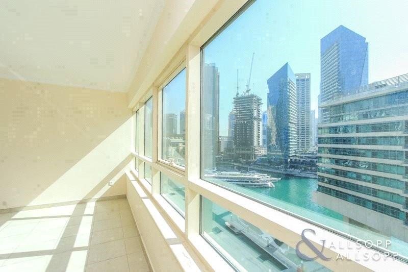1 Bedroom | Chiller Free | Marina Views