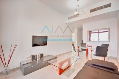 DELUXE APARTMENT FULLY FURNISHED 68K ONLY NEAR DMCC METRO MARINA SIDE