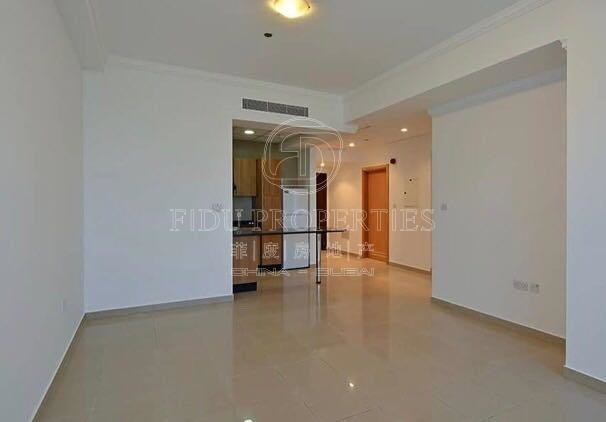 Full Sea View | Middle Floor | Well maintained