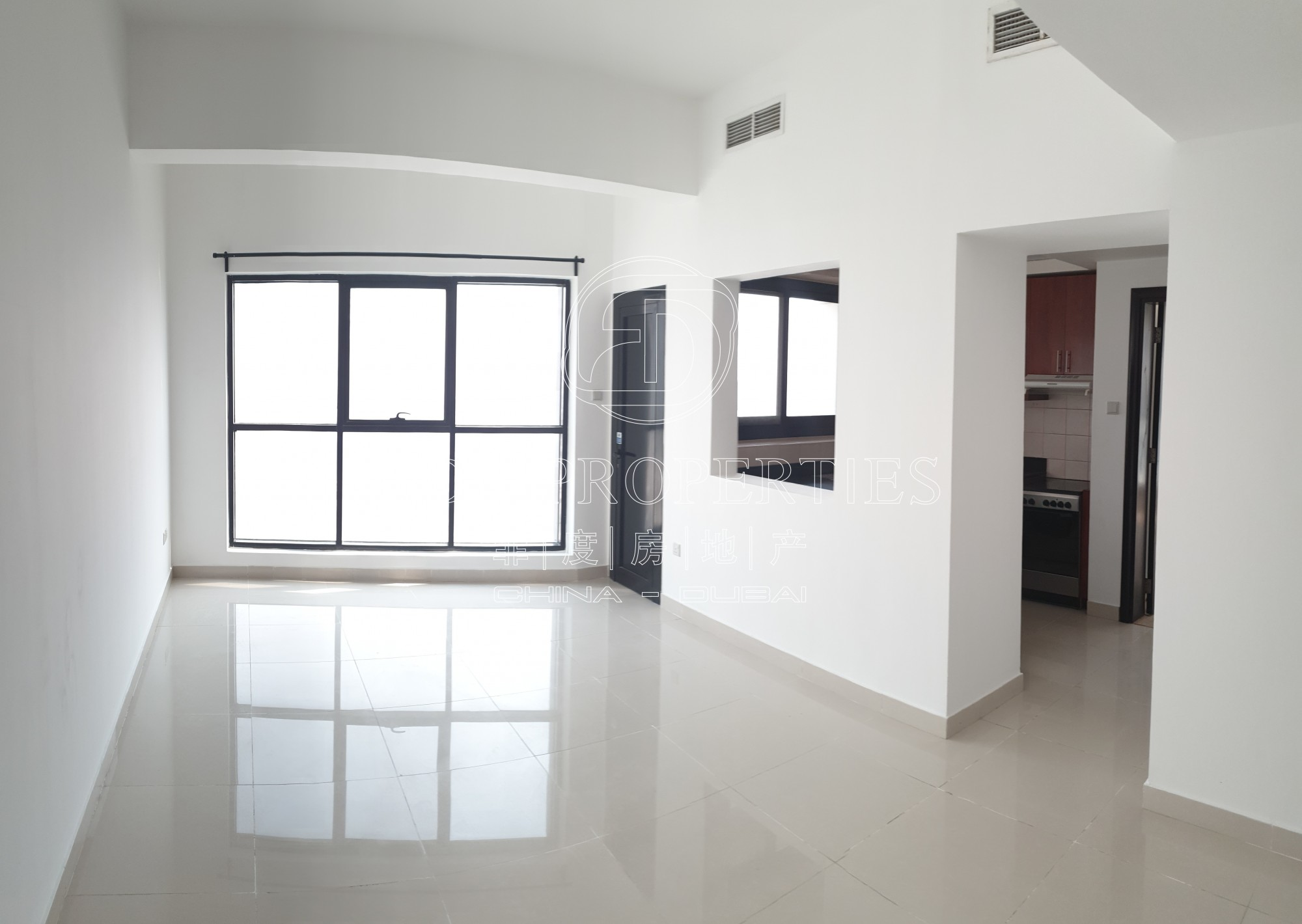Chiller Free | Modern Apartment | Well Maintained