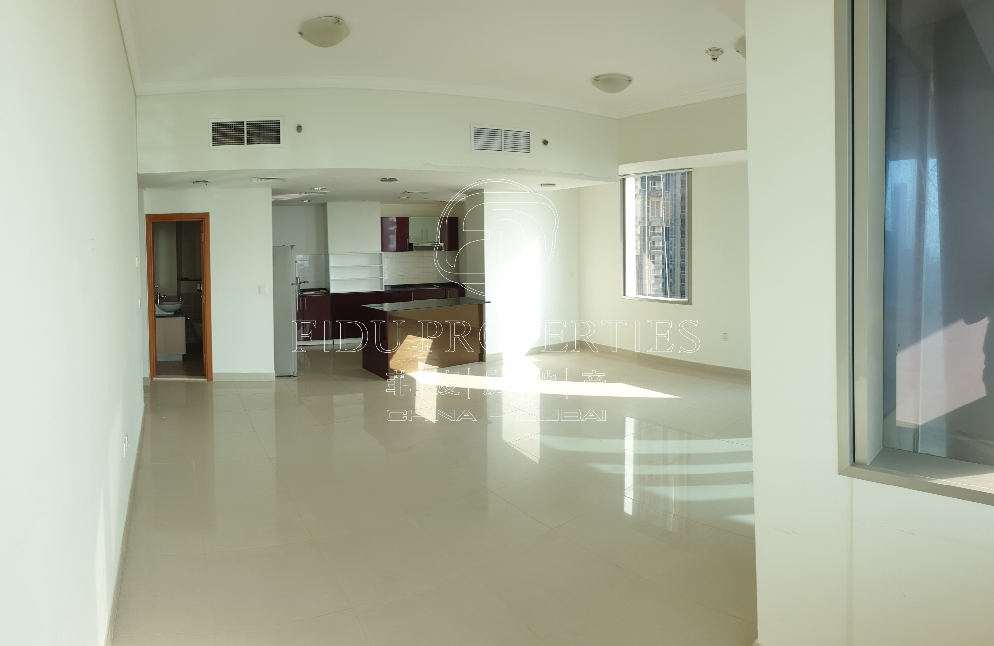 Renovated | Full Sea View | Biggest Layout