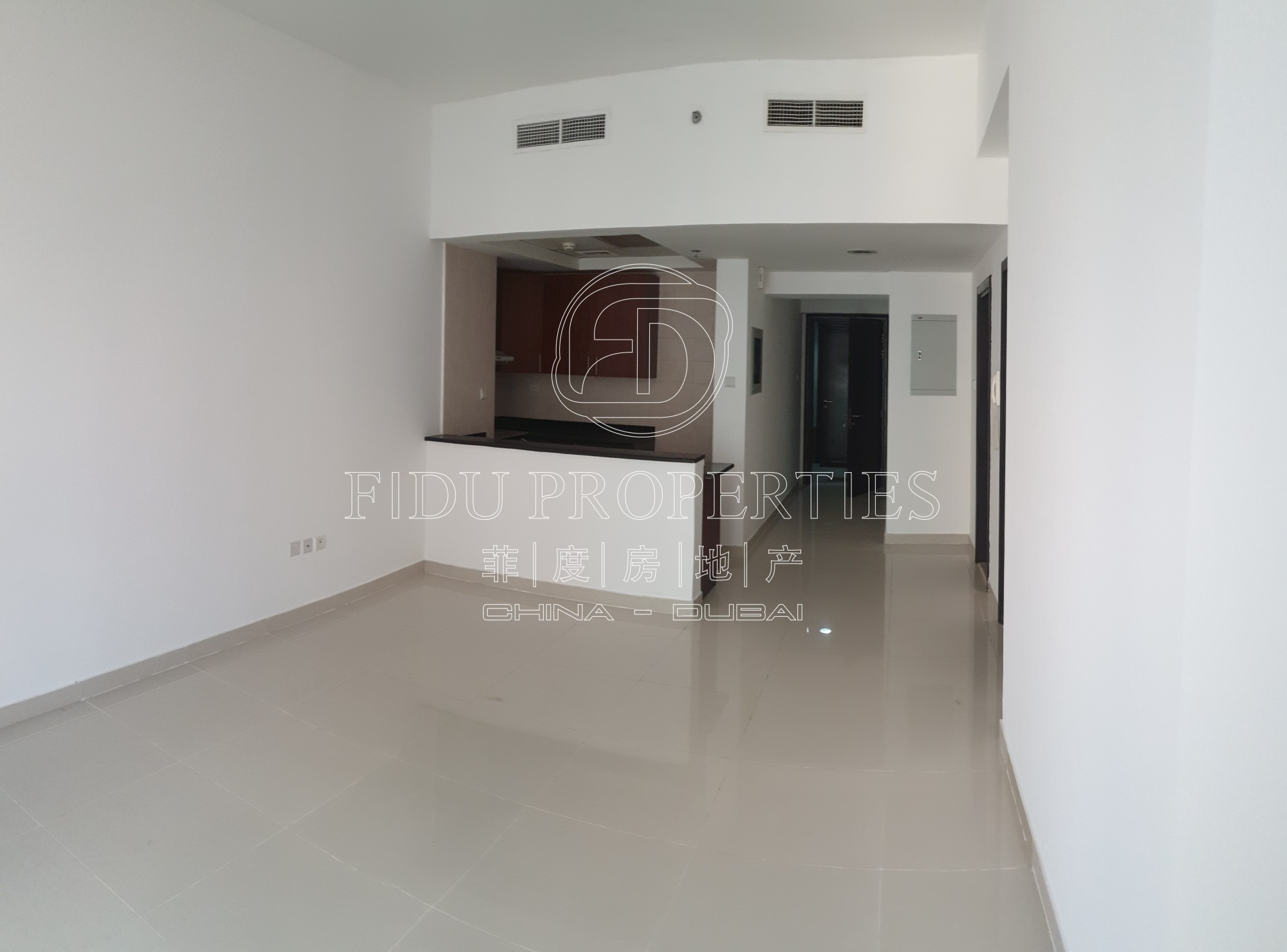 Chiller Free | Well Maintained | Modern Apartment