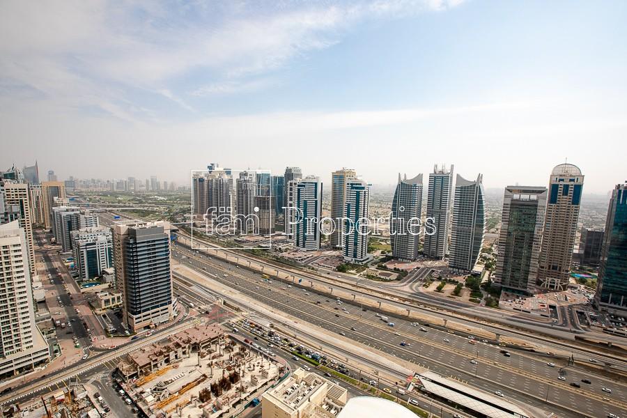 2Bedroom Furnished The Address Dubai Marina