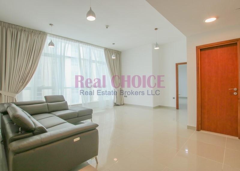 Exclusive Property|Spacious High Floor 3BR