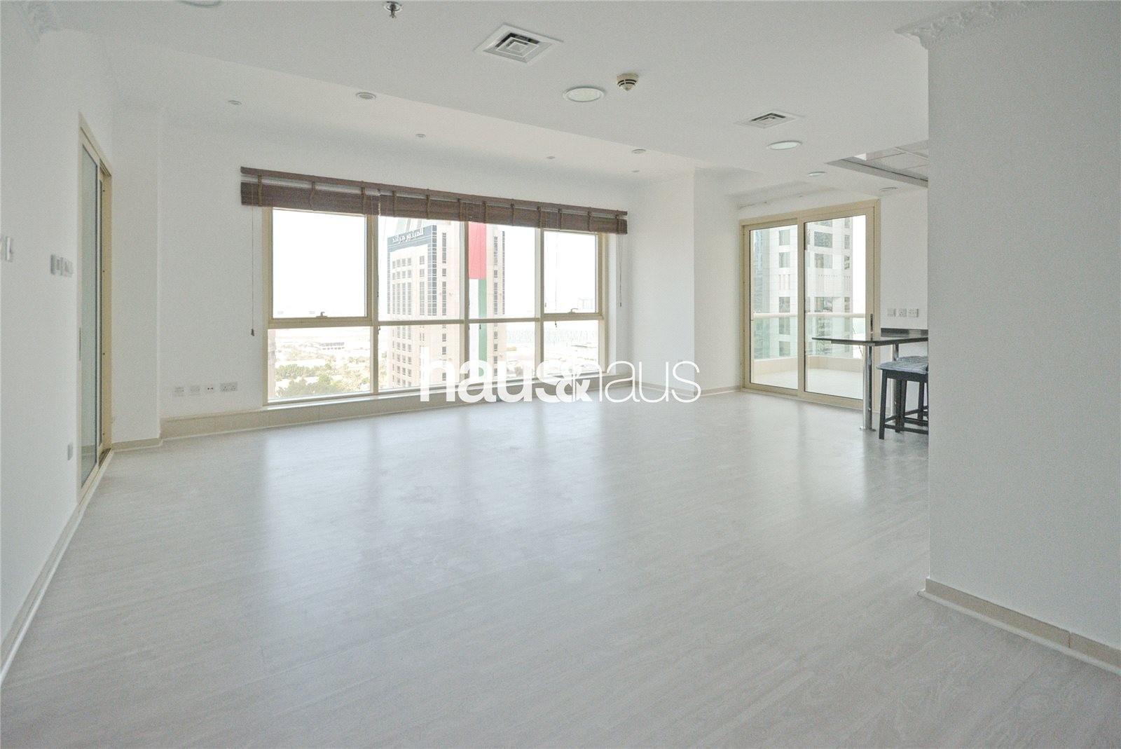 Large 2 Bedroom | Flooring Upgrade | Royal Oceanic
