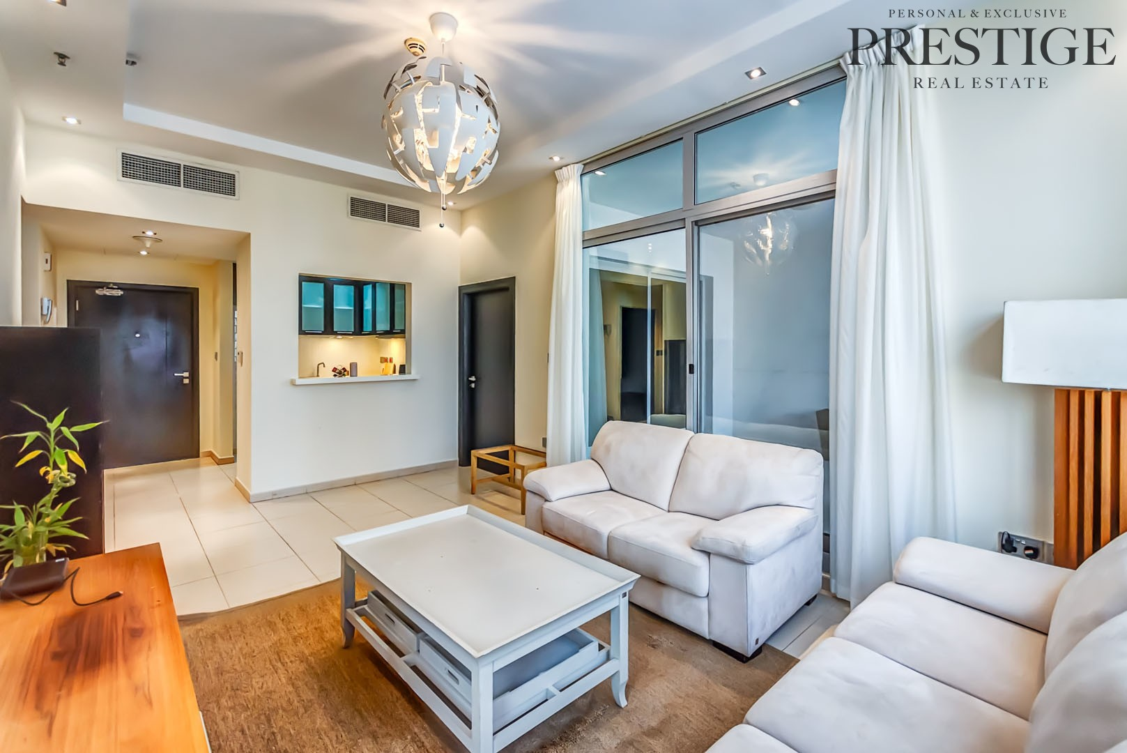 Exclusive | 2 Bed | Marina Sea View | SkyView