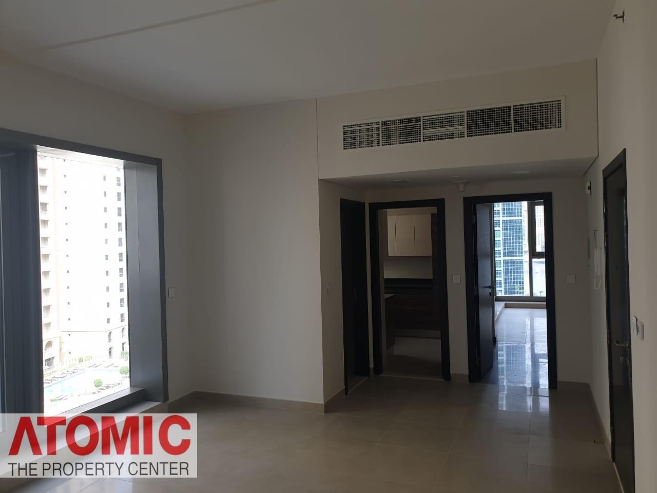 1 Bedroom |2 Balcony |Mid-Floor | Sparkle Towers