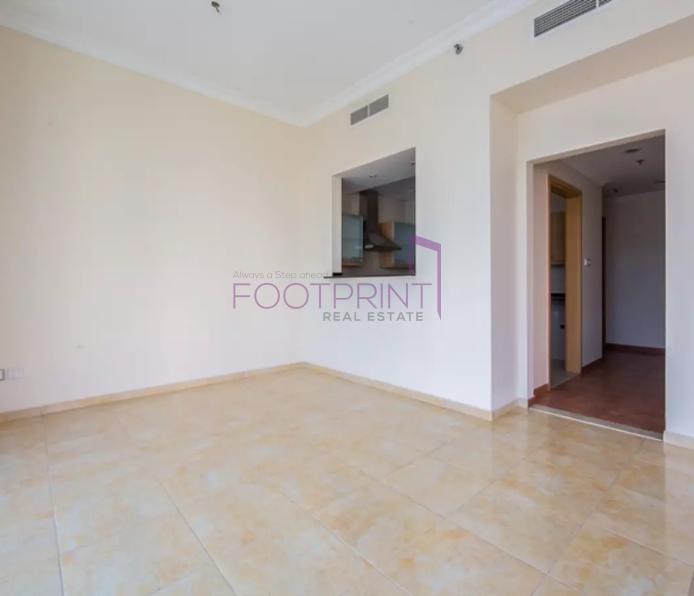 2 Bed Room | Marina View | Un Furnished |