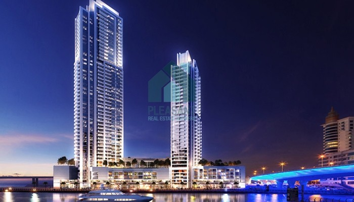 Best Investment | High Quality 1 Br | Dubai Marina