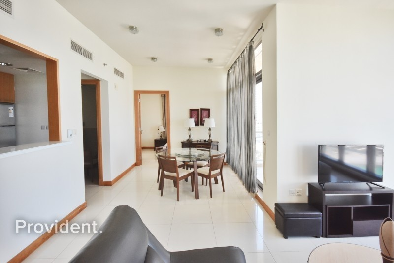 Magnificent Full Sea View   Vacant Fully Furnished