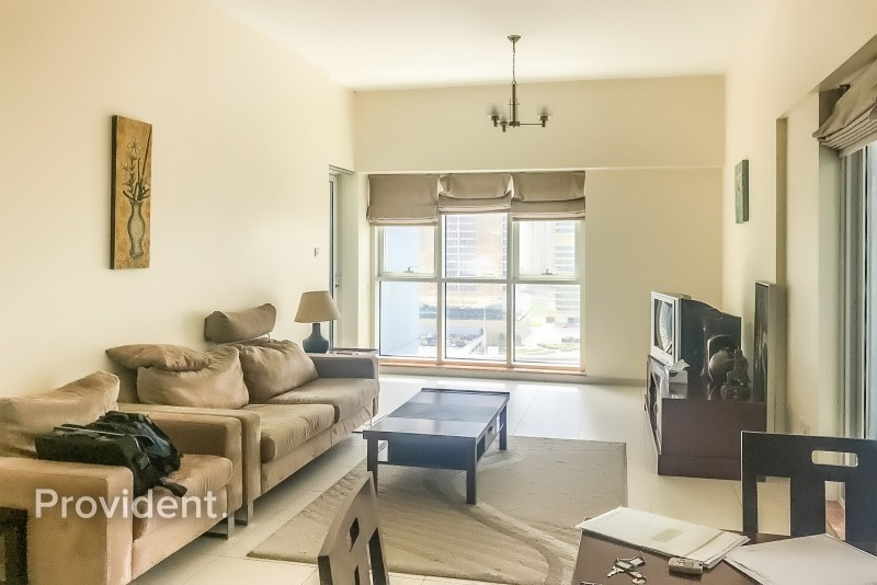 Chiller Free | Stunning Fully Furnished 1 Bedroom