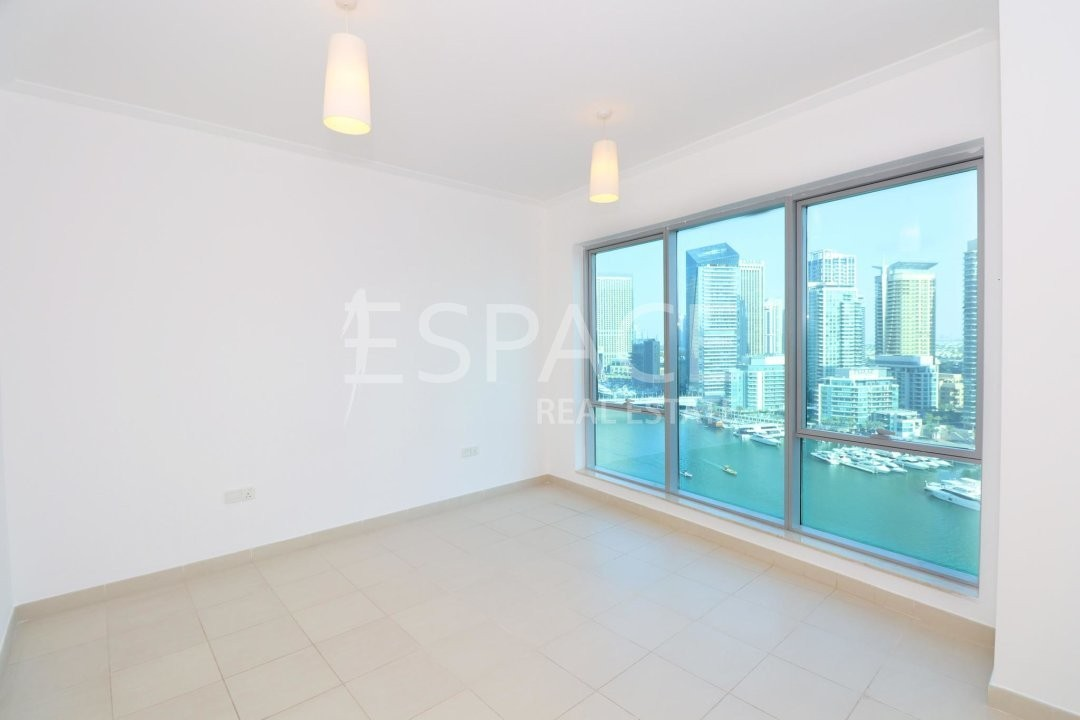 Full Marina View 2 Beds in Delphine CF