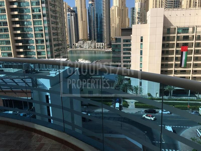 Lovely 2 Beds Apartment for Rent in Dubai Marina