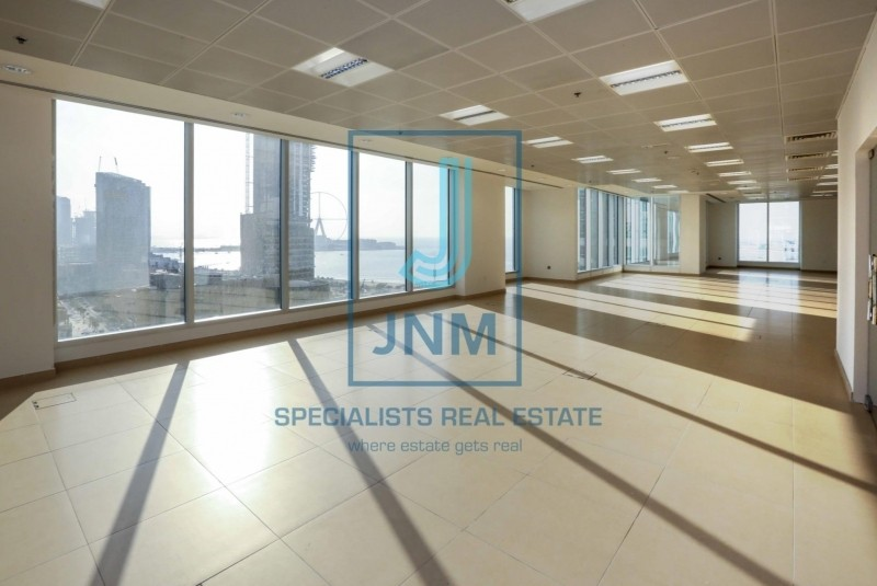 Premium Business Address in Dubai Marina with Spectacular Views