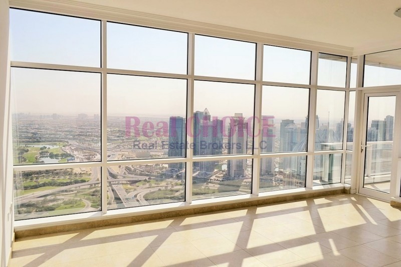 Gorgeous|2Bed Apartment|High Floor|Golf Course View