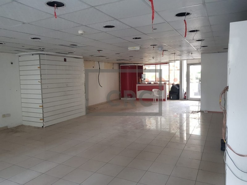 Retail For Rent | Fitted | Reasonable Rent |