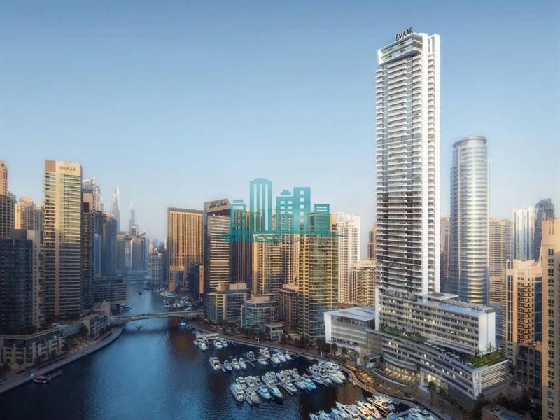 Duplex 3 Bedroom, Luxurious Fully Serviced by Vida, in Dubai Marina