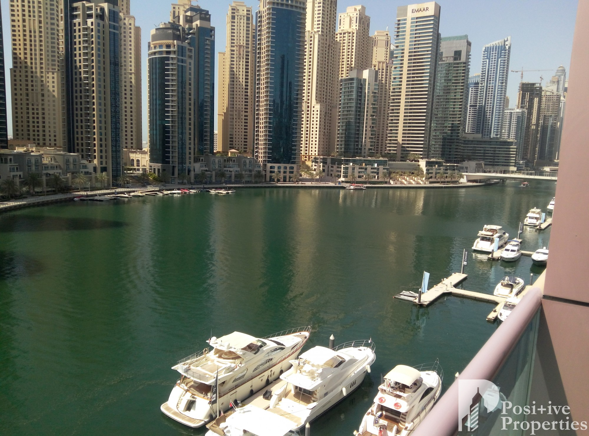 Large APT- Full Marina View- Available Dec 15th