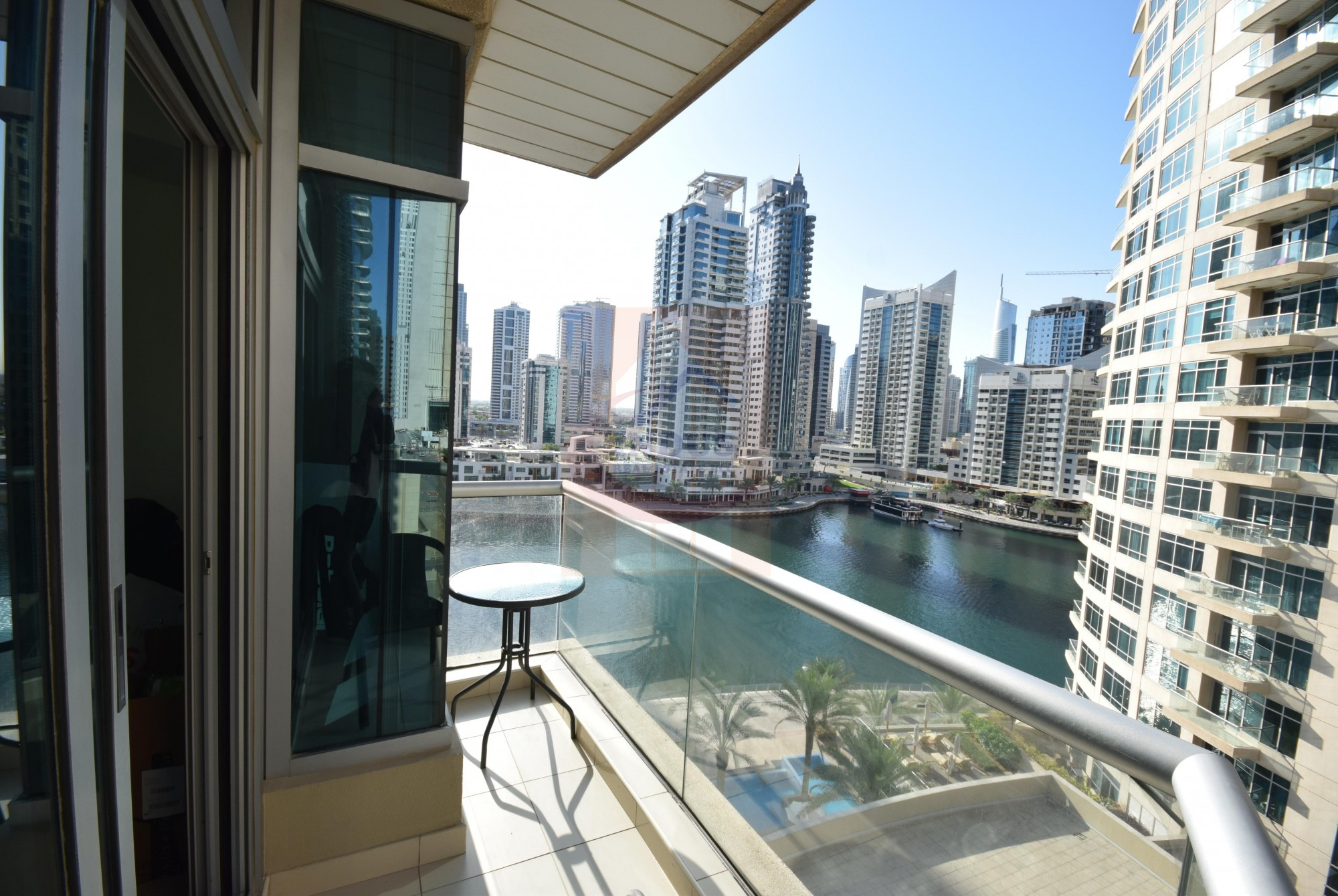Ready to Move in 1BHK Apartment   Incredible Marina View