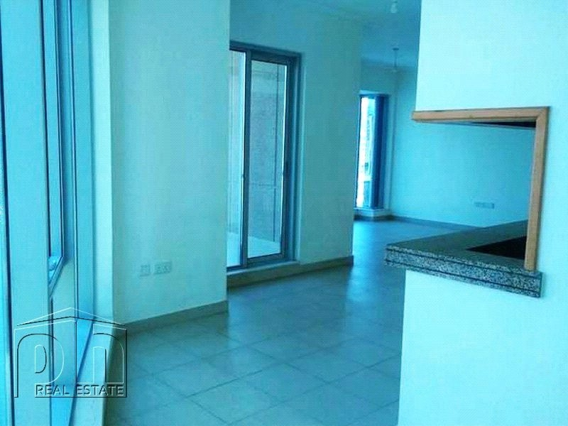 Unfurnished 2BR. Full Marina View. Vacant