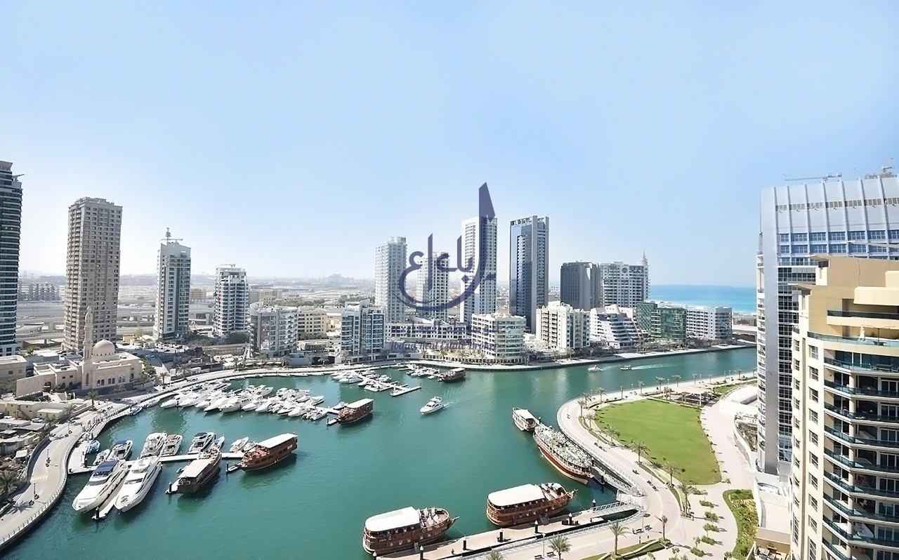 LUXURY Furnished  Brand New Apratment | Full Marina View