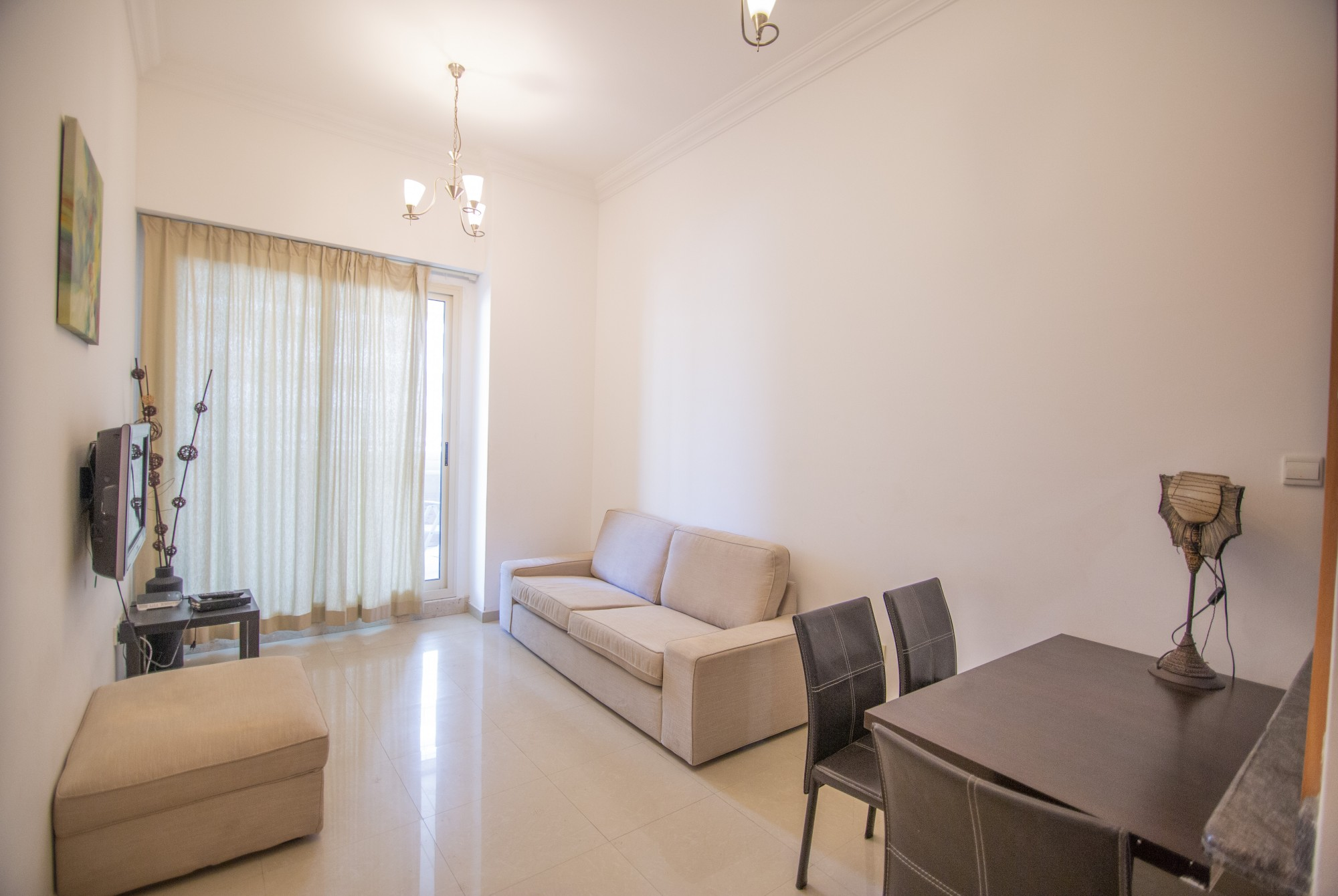 Fully Furnished|All Inclusive 1 BED/2 BATH|Dream come true!!
