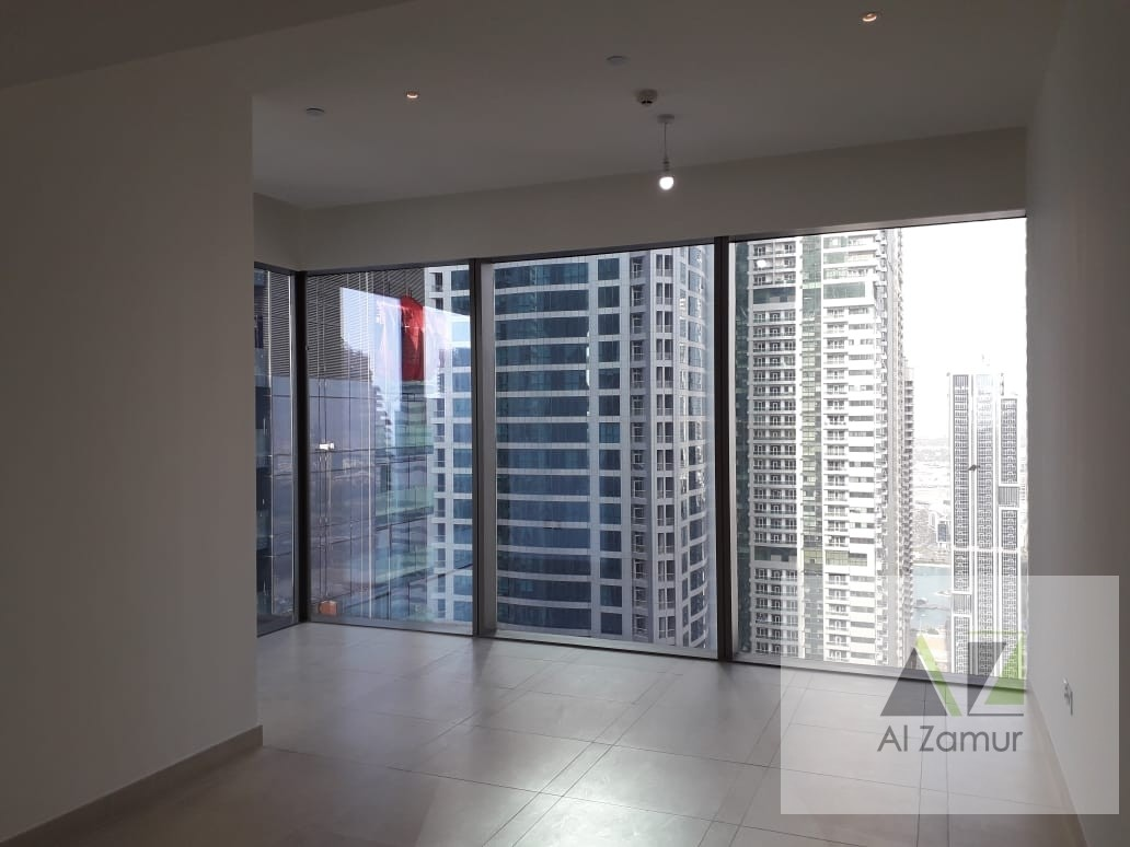Luxury 2 BR apt. for rent in Marina Gate 1