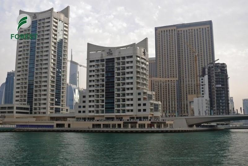 Hot Deal | 2 Bedroom | Marina View | High Floor