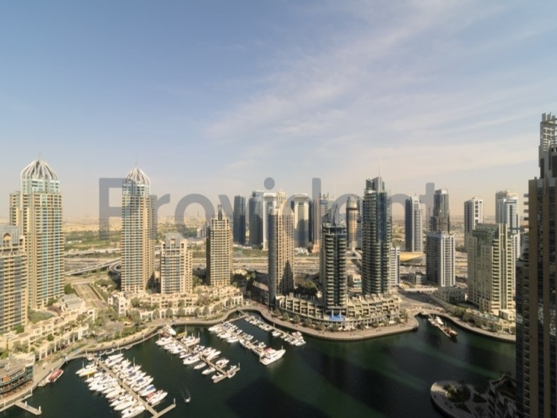 Exclusive | A Beautiful Home with Full Marina View