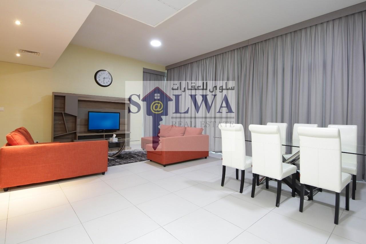 Dubai Marina | Panoramic | Villa | Fully Furnished | 3 Bedrooms