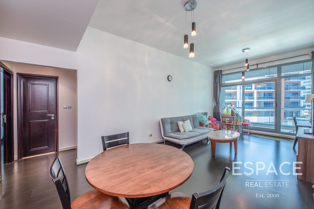 Two Bedrooms | Upgraded | Close To Metro