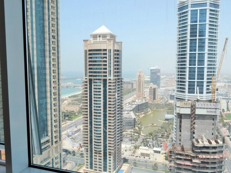 Amazing 1 Bedroom Apartment I MAG 218 I High Floor