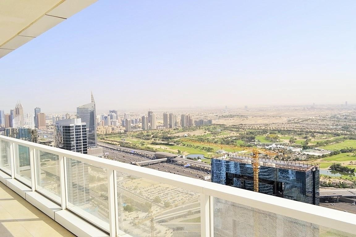 2BR / Mag 218 / High Floor / Amazing View