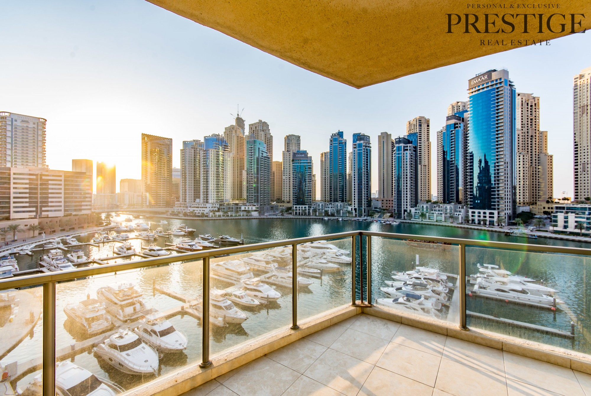 2 Beds plus Study | Marina View | Upgraded