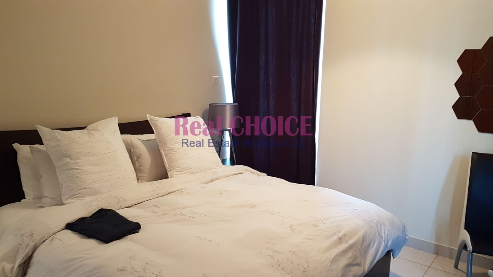 4 Chqs Option Furnished 2 Bedroom in Marina View Tower