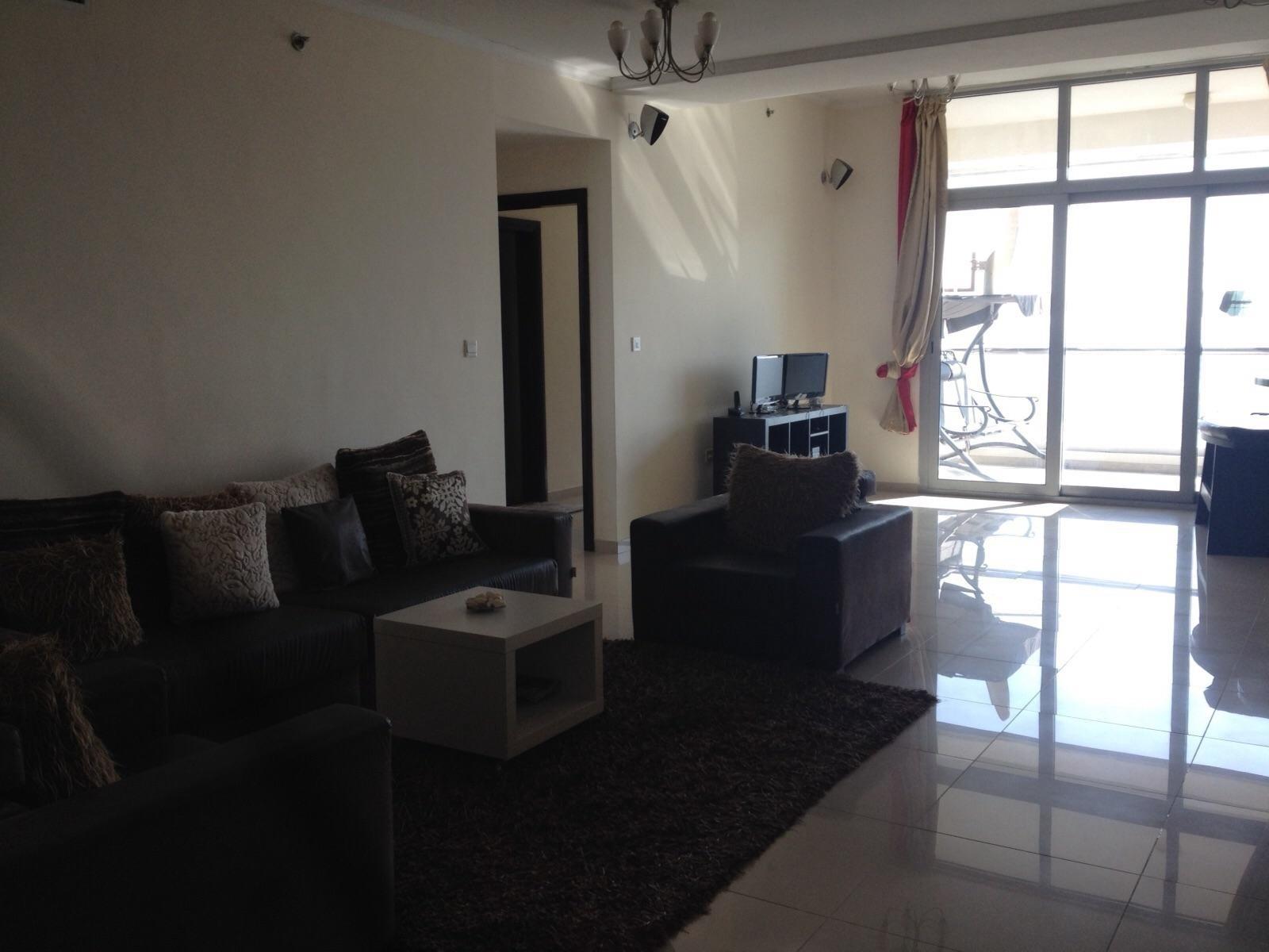 Ready to occupy Luxurious Apartment | Modern urban lofts |Dec Tower | Dubai Marina