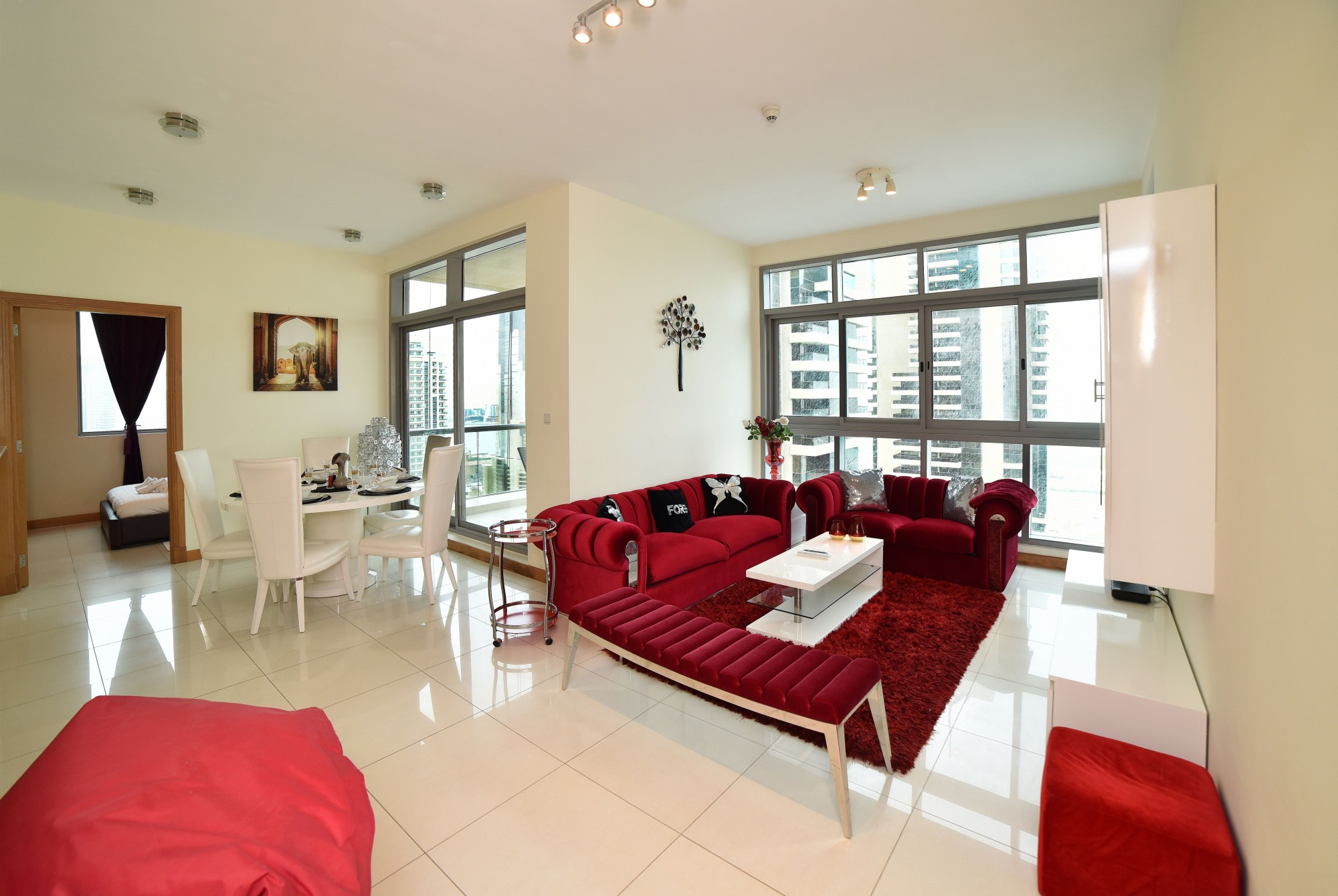 3 Bedroom Beautiful Home with awesome view in Iris Blue