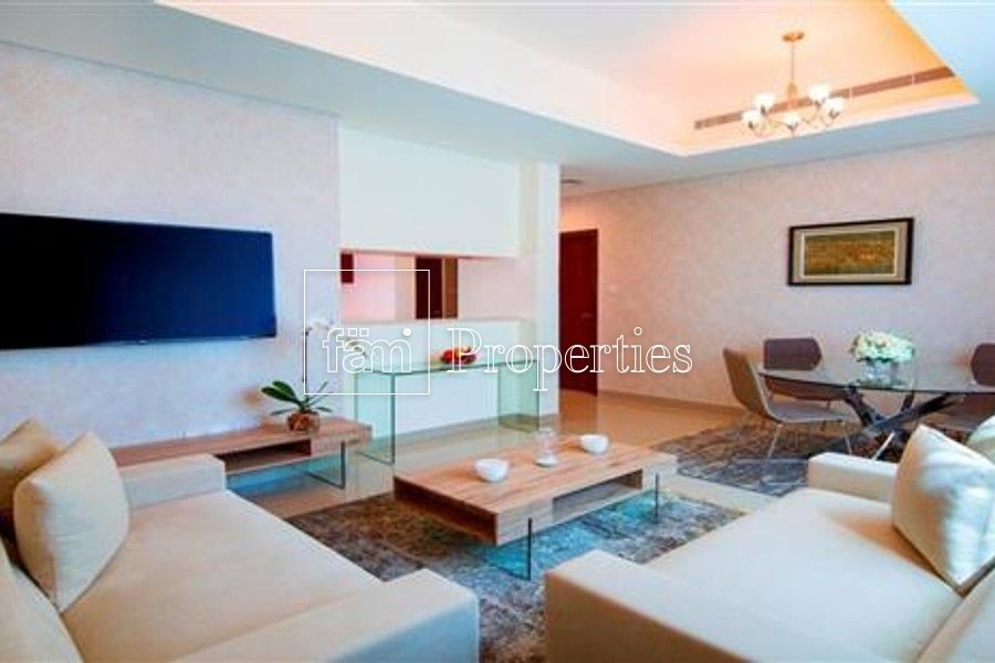 Fully Furnished |All Bills Included