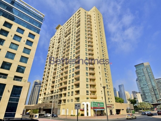 13 Months Contract   Large Balcony Available