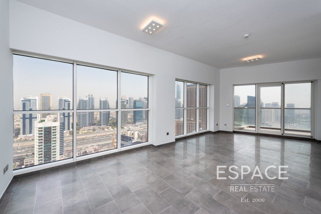 Unobstructed Marina View - Brand New - Multiple Units