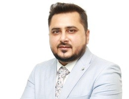 Salman Motiwala