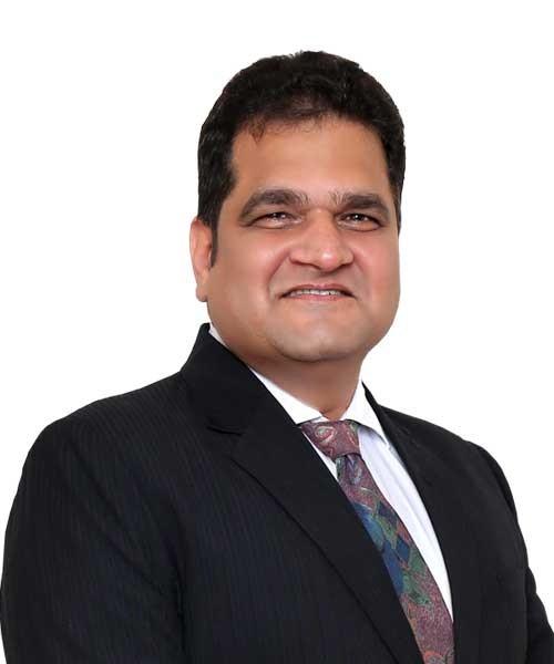 Paresh Chaturvedi