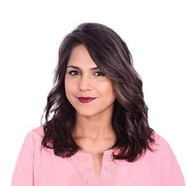 Veena Muddap