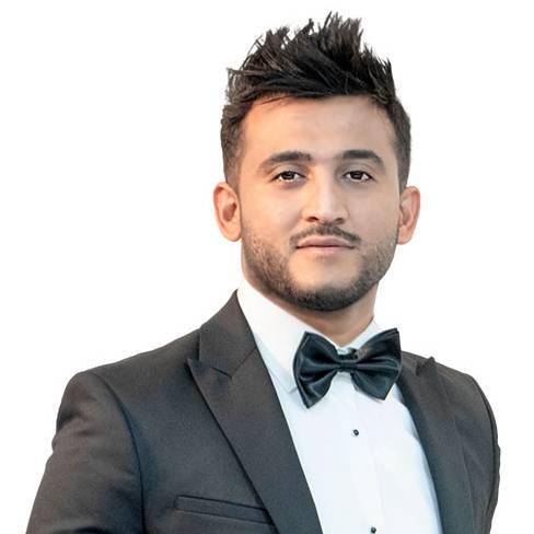 Sabeer Basmeh