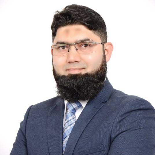 Saad Mansoori