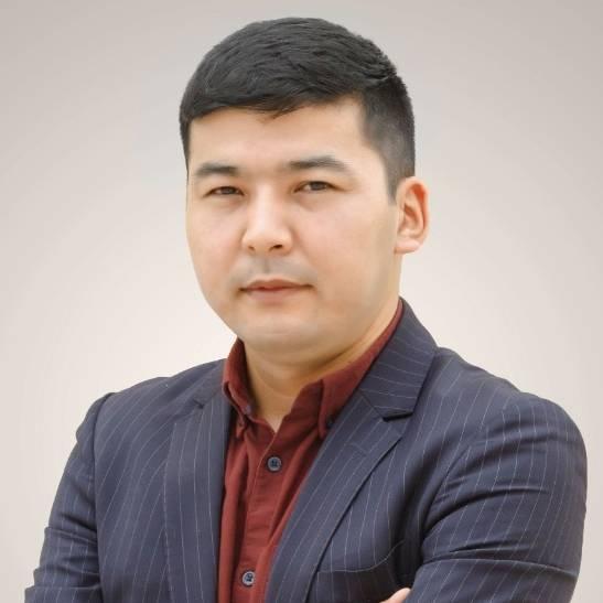 Dosmukhamed Ismailov